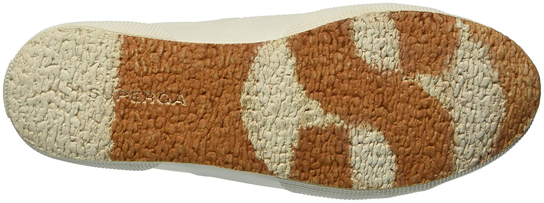 Superga Women's M 2750 Cotu Classic 1 Sneaker B07BBDDDW5 39.5 M Women's EU (8.5 US)|White/White bd2b4c