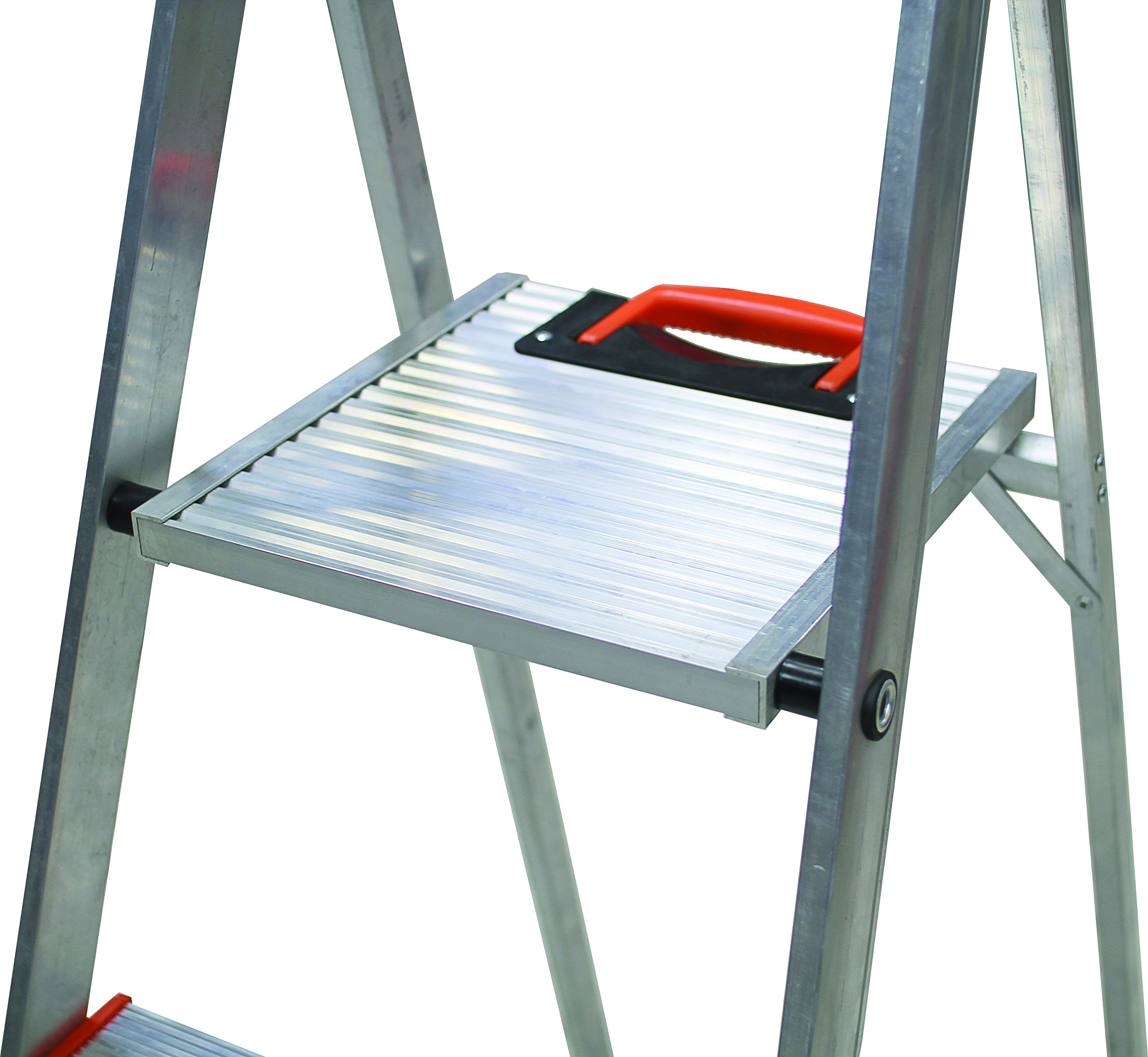 Flip-N-Lite 300-Pound Duty Rating 6-foot Stepladder with Platform by Little Giant Ladder Systems (Image #6)