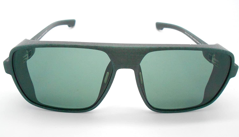 3a7b74e418f Mykita Mylon Sunglasses DAGGOO black  Amazon.ca  Clothing   Accessories