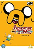 Adventure Time: Season 2 [3 DVDs] [UK Import]