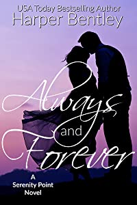 Always and Forever (Serenity Point Book 2)