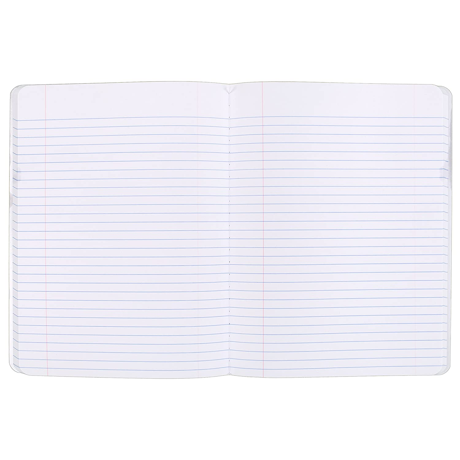 com mead composition book notebook 100 sheets college  com mead composition book notebook 100 sheets college ruled 9 75 x 7 5 inch 9932 composition notebooks office products