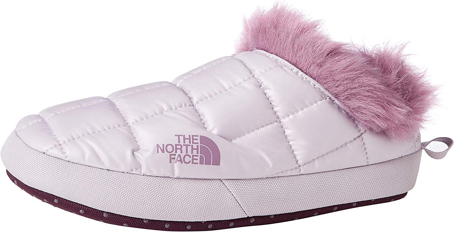 The North Face W TB Tntmul Fur V, Zapatillas de Senderismo para Mujer