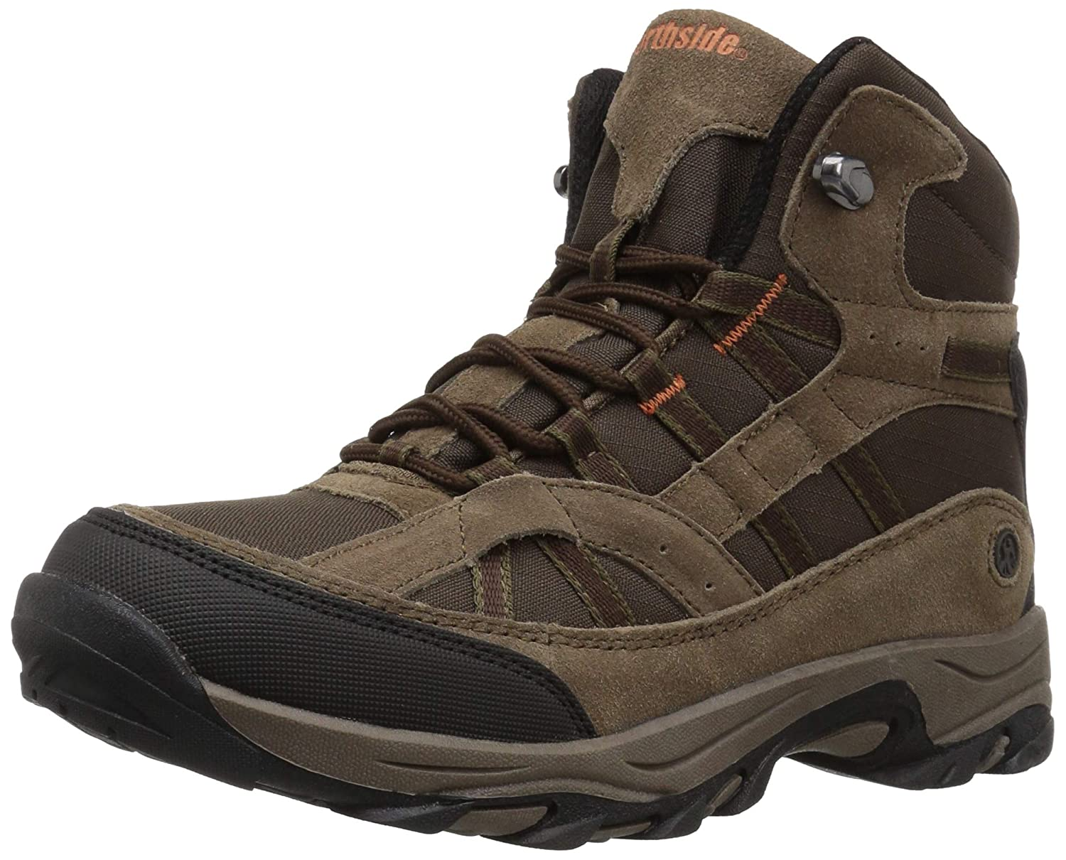 Northside Kids' Rampart Mid Hiking Boot