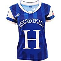 3e20ed643 Honduras and USA Jersey Arza Design for Women 100% Polyester New Sizes S to  3XL