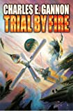 Trial by Fire (Caine Riordan)
