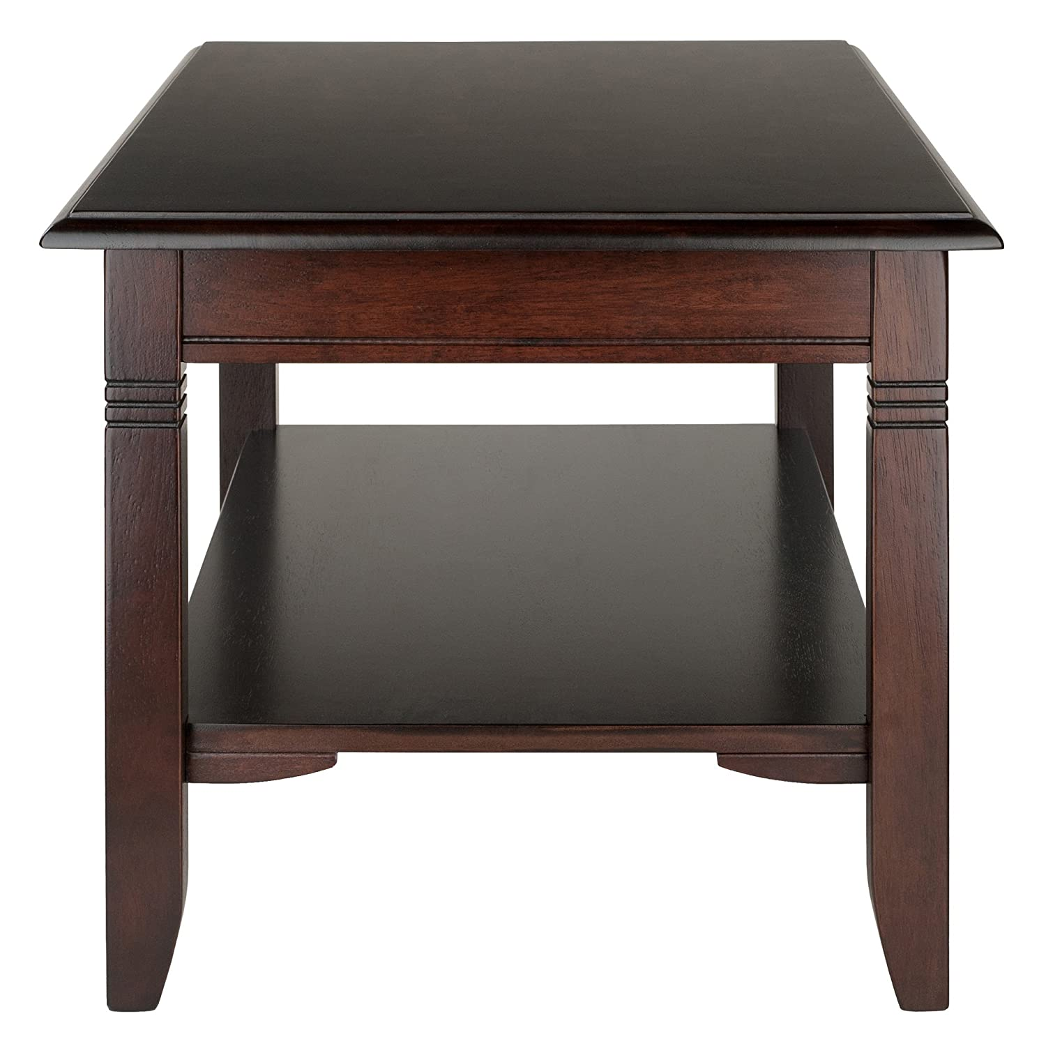 Amazon Winsome Wood Nolan Coffee Table Kitchen & Dining
