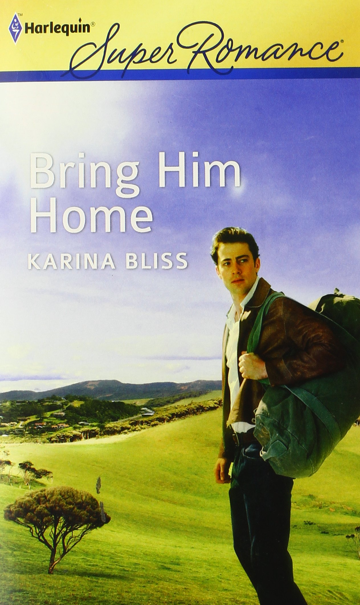 Amazon Bring Him Home Karina Bliss Books