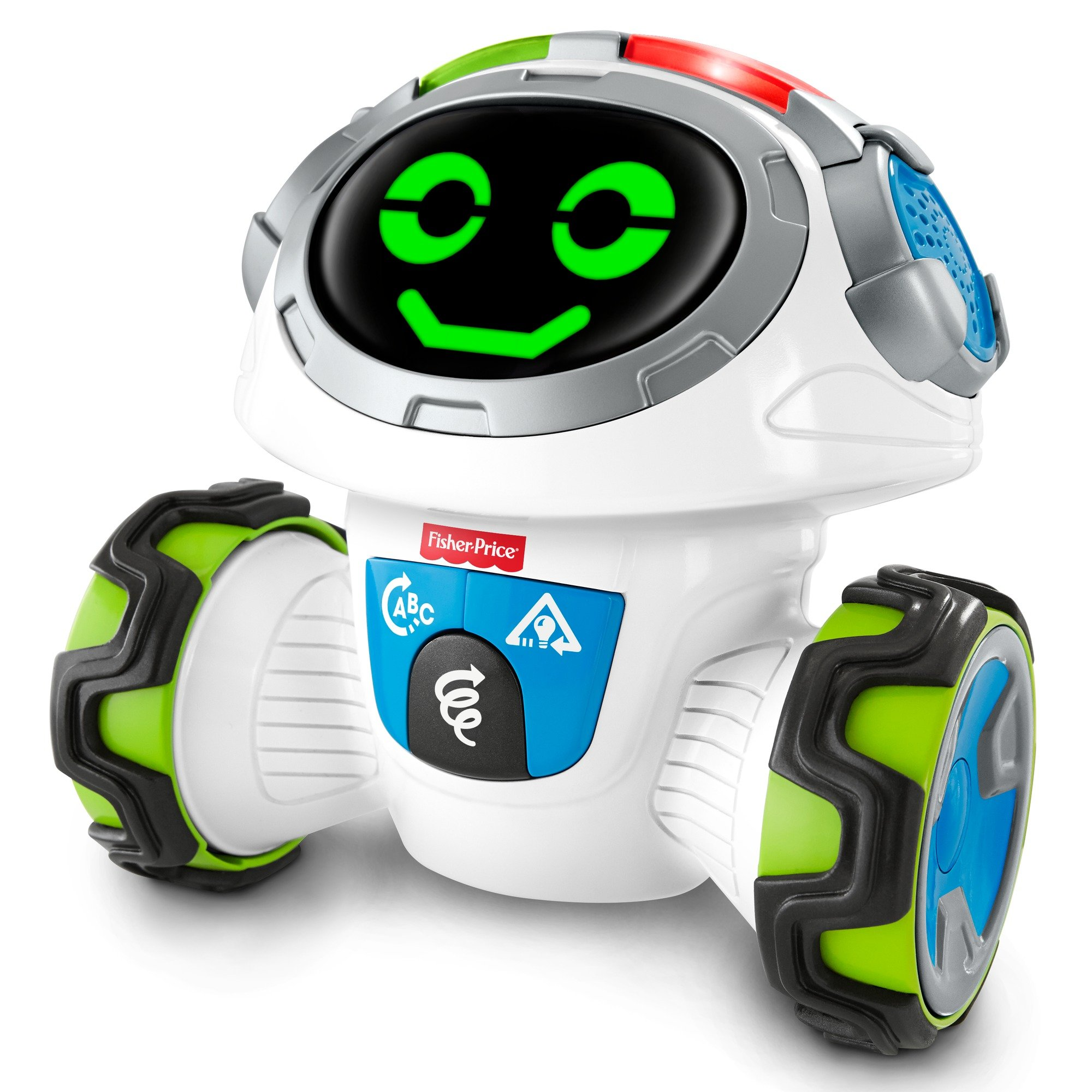 Fisher-Price Think & Learn Teach 'n Tag Movi by Fisher-Price