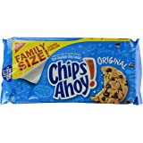 Chips Ahoy! Chocolate Chip Cookies, Original, 18.2 Ounce