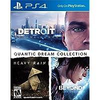 Quantic Dream Collection (Heavy Rain & Beyond Two