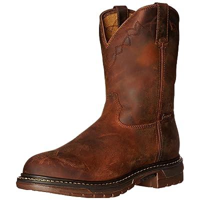 Rocky Men's Fq0001108 Western Boot | Western