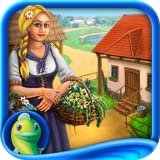 fish farm - Magic Farm