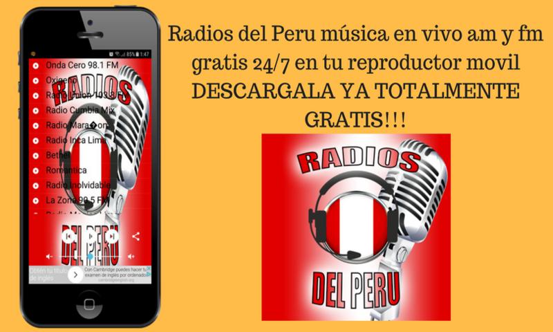 radio inolvidable en vivo por internet gratis