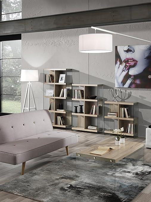 Rovere Wink Design Nancy Tavolino 110x55x43 cm Legno