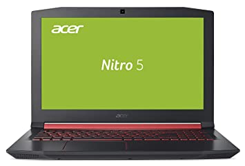 Acer Nitro 5 AN515-51-788E 15 Zoll Gaming Notebook im Test