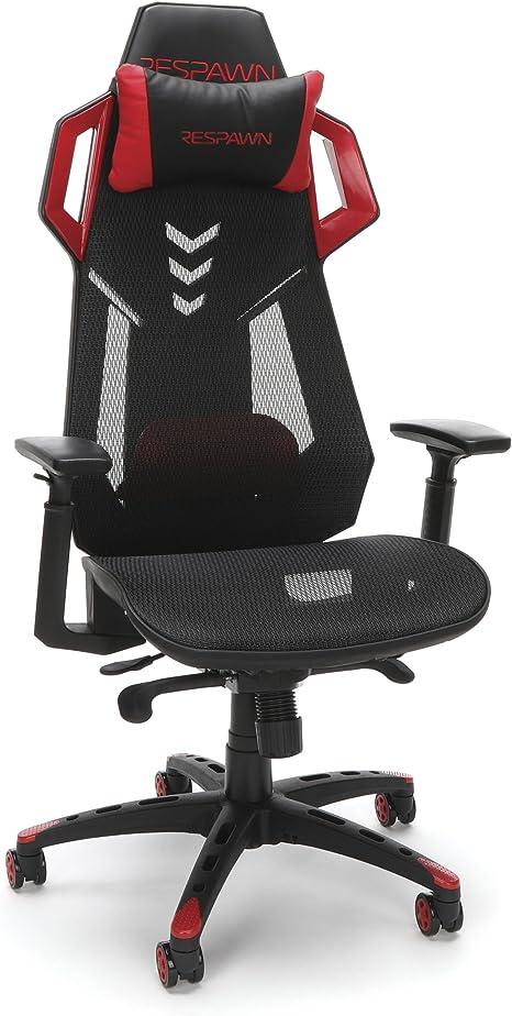 Respawn Rsp 300 Ergonomique Racing Chaise De Jeu De Style Amazon