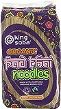 King Soba Organic Pad Thai Noodles, 250 g