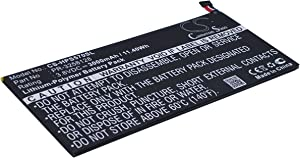 Cameron Sino Rechargeble Battery for HP Stream 7 5709