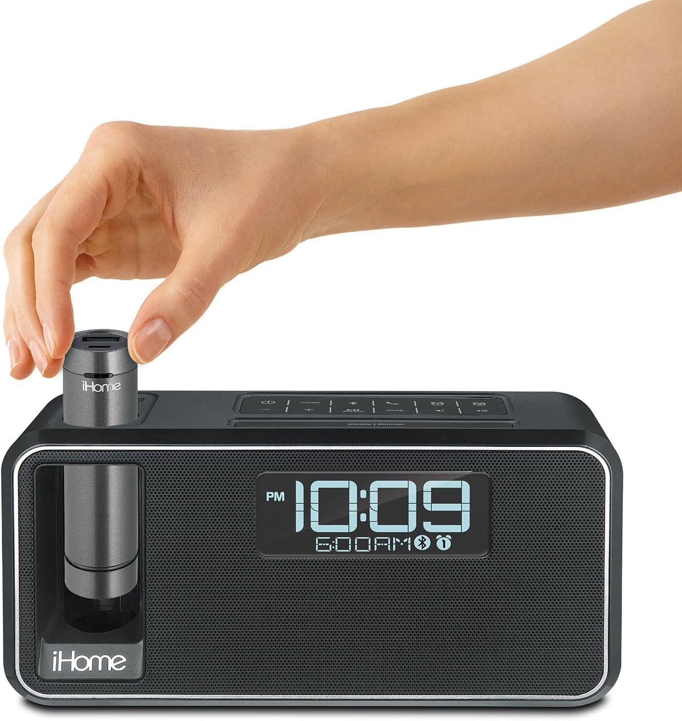 Best iHome Alarm Clock