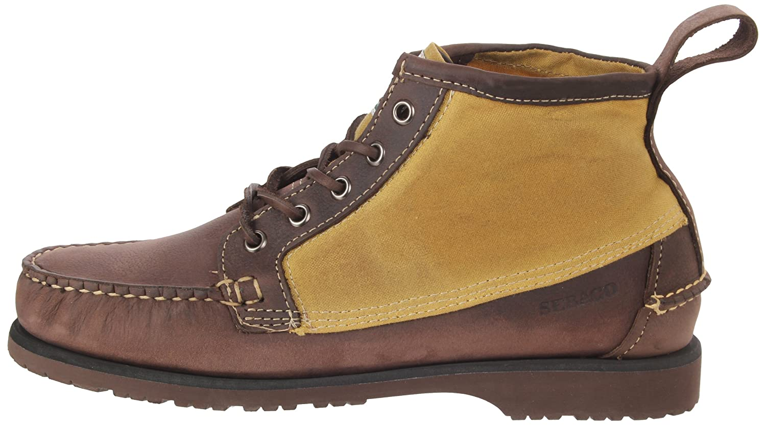 pictures Sebago Men's Knight Boot