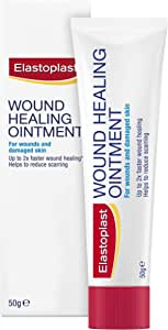 Elastoplast - Wound Healing Ointment 50g