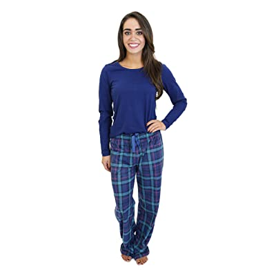 Cherokee Women's 2 Piece Pajama Set at Women's Clothing store