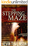The Stepping Maze: A Dan Kotler Archaeological Thriller