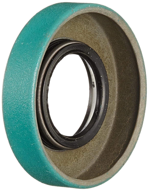 SKF 6556 LDS & Small Bore Seal, R Lip Code, CRW1 Style, Inch, 0.656' Shaft Diameter, 1.375' Bore Diameter, 0.313' Width
