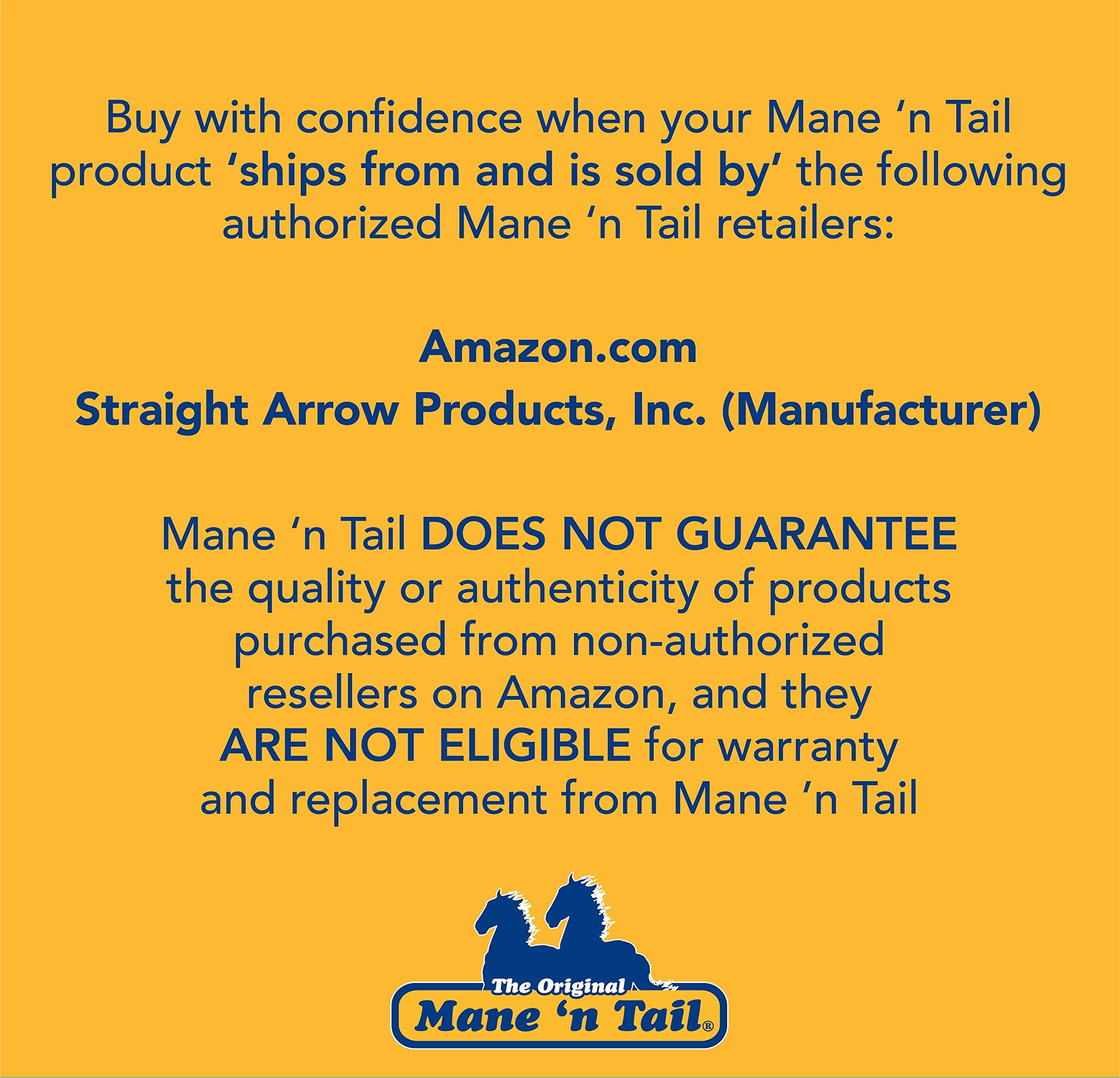 Mane 'n Tail and Body Shampoo 1 Gallon 2