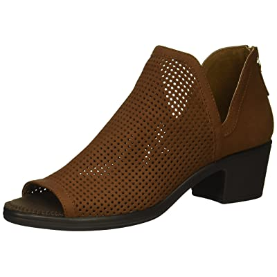 STEVEN by Steve Madden Women's Nc-Prime Ankle Boot | Ankle & Bootie
