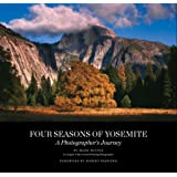 Four Seasons of Yosemite: A Photographer's Journey