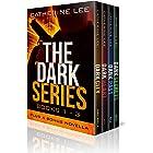 The Dark Series: Books 1 – 3 (Detective Charlie Cooper Mysteries)
