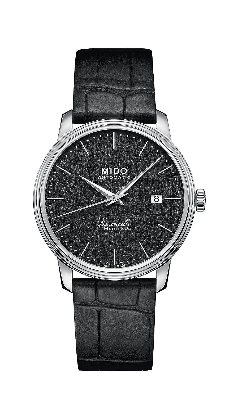 [ミドー]MIDO 腕時計BARONCELLI (バロンチェッリ) M0274071605000 メンズ 【正規輸入品】 B01I5INN66
