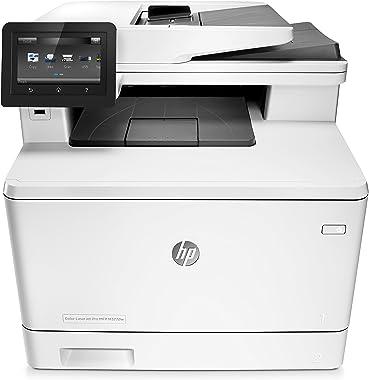 HP MFP M377dw Printer