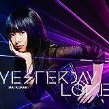 YESTERDAY LOVE(通常盤) [Blu-ray]