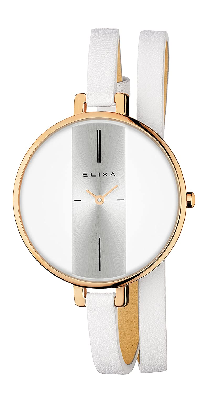 Elixa Finesse Damenarmbanduhr E069-L238