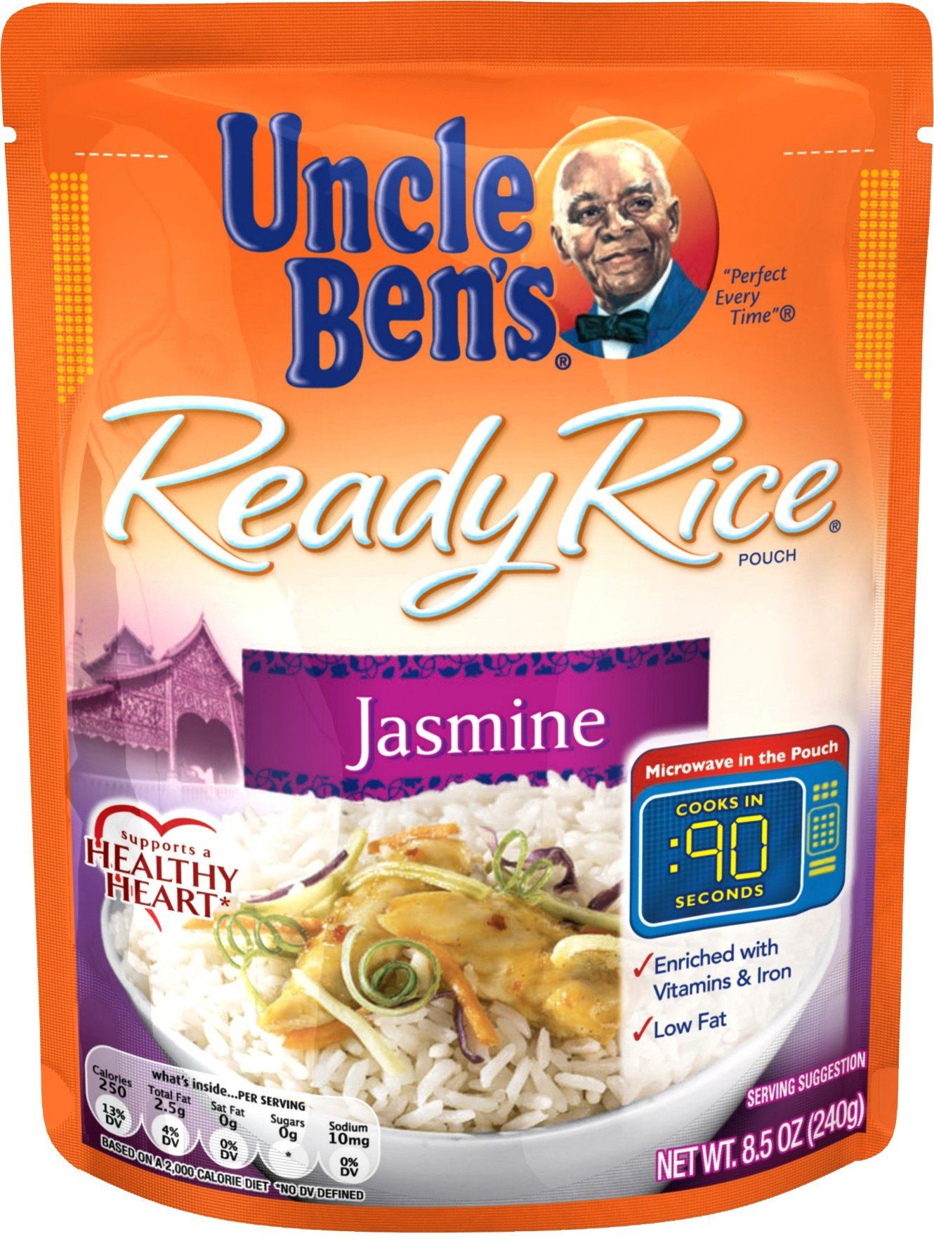 Image result for smiths rice in pouch microwavable price