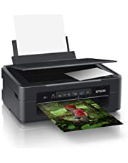 Epson Expression Home XP-255 Print/Scan/Copy Wi-Fi Printer, Black, Amazon Dash Replenishment Ready