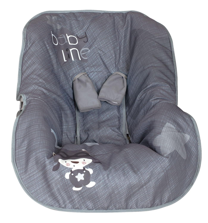 Funda para silla de Auto Universal Grupos 012 Amazon Beb