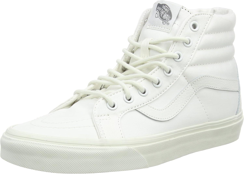 Vans – Unisex-Adult Sk8-Hi Reissue Shoes
