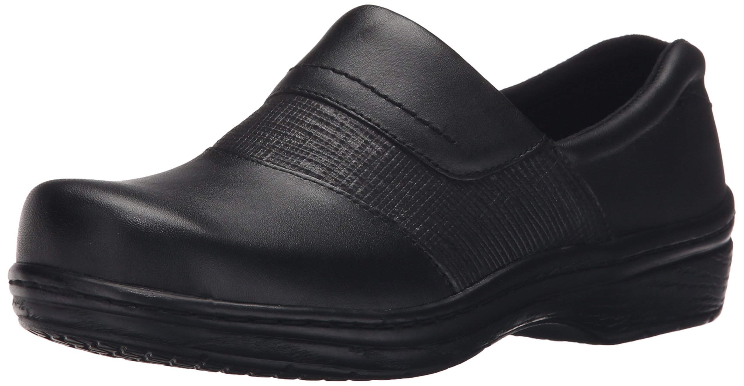 Klogs USA Women's Cardiff Mule, Black, 9 M US