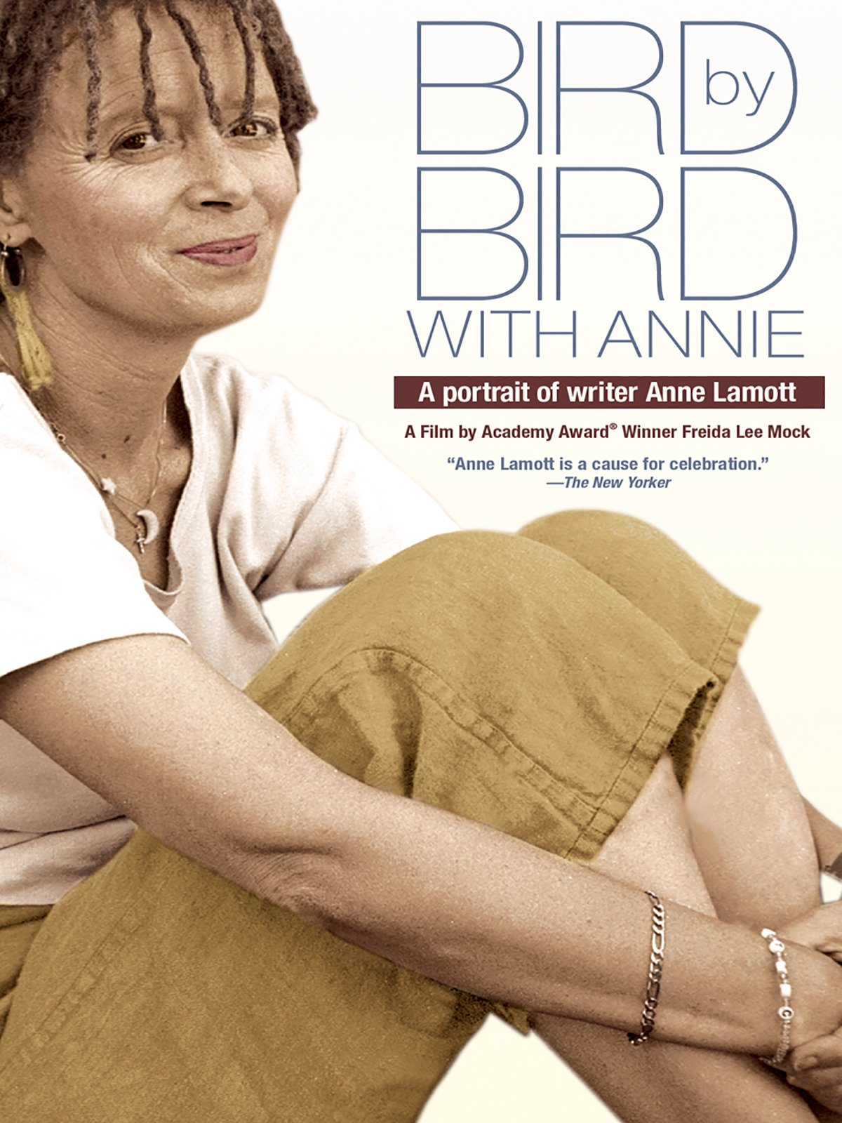Amazon: Bird By Bird With Anne: Anne Lamott, Freida Lee Mock: Amazon  Digital Services Llc