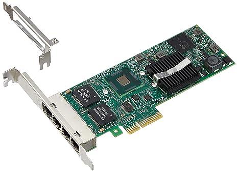 Intel E1G44ET2 Interno Ethernet 1000Mbit/s Adaptador y ...