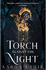 A Torch Against the Night (Ember Quartet, Book 2) (English Edition) Edición Kindle