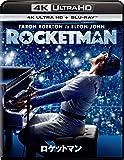 ロケットマン 4K Ultra HD+ブルーレイ(英語歌詞字幕付き)[4K ULTRA HD + Blu-ray]