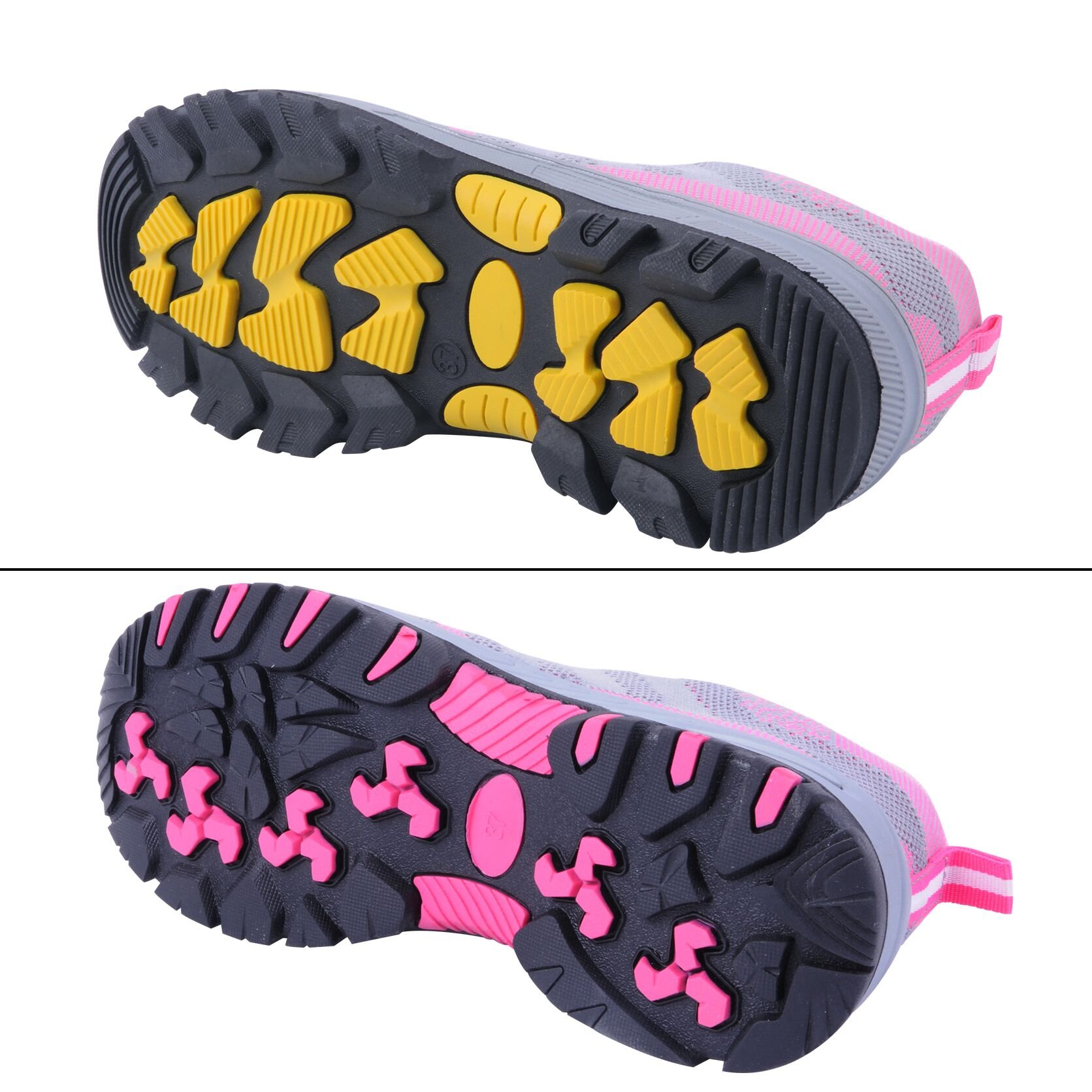 Optimal Women's Safety Shoes Work Shoes Protect Toe Shoes … by Optimal Product (Image #5)