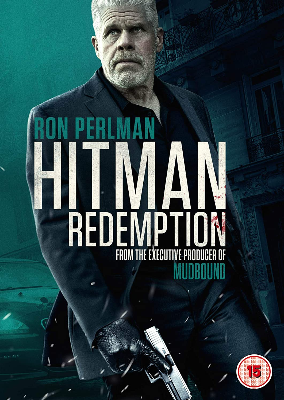 Hitman: Redemption [DVD]: Amazon.es: Ron Perlman, Famke ...