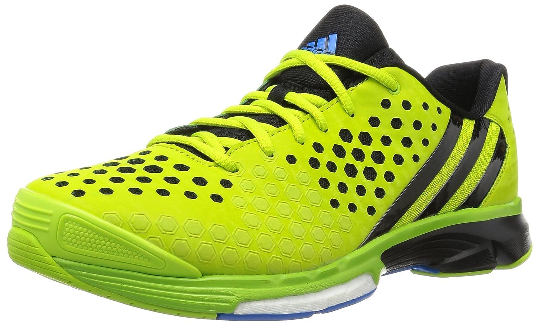 adidas Volley Response Boost - sesosl/cblack/shoblu