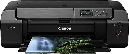 Canon PIXMA PRO-200 Professional Color Printer